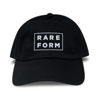 Square Dad Hat - RAREFORM