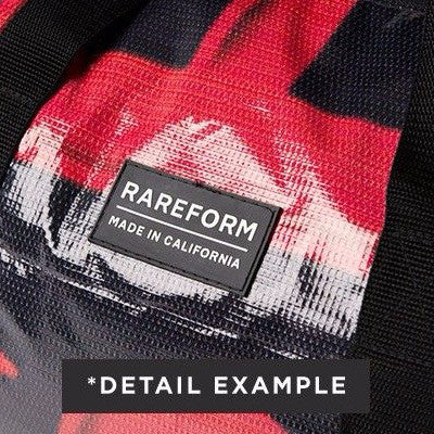 Light Duffle - RAREFORM - 4