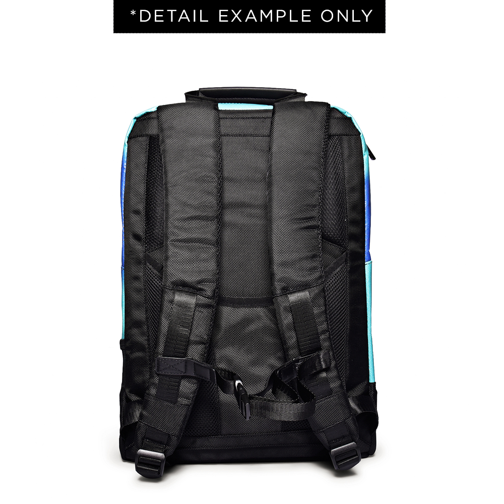 Quest Backpack - RAREFORM