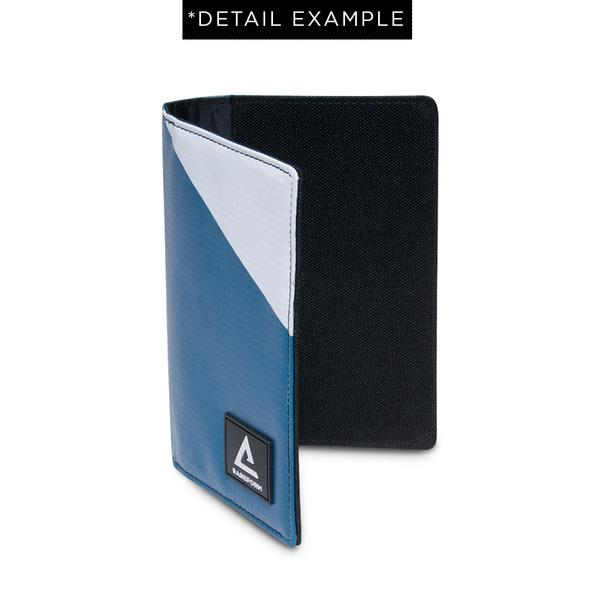 Huxley Passport Holder