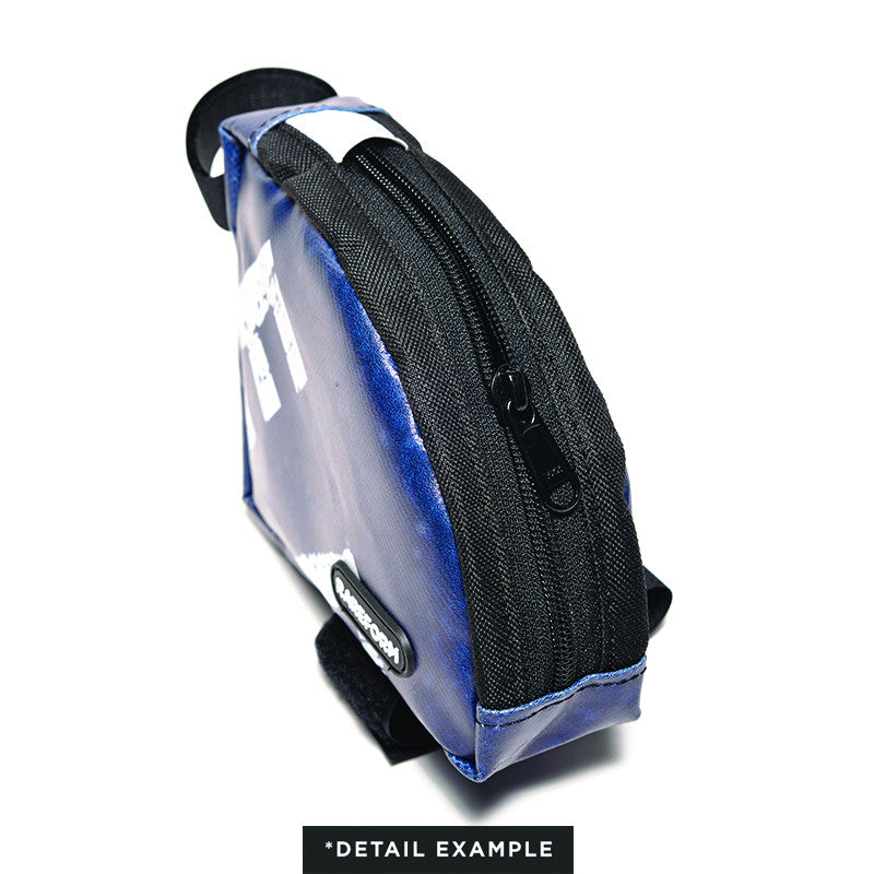 Gibraltar Top Tube Bag - RAREFORM