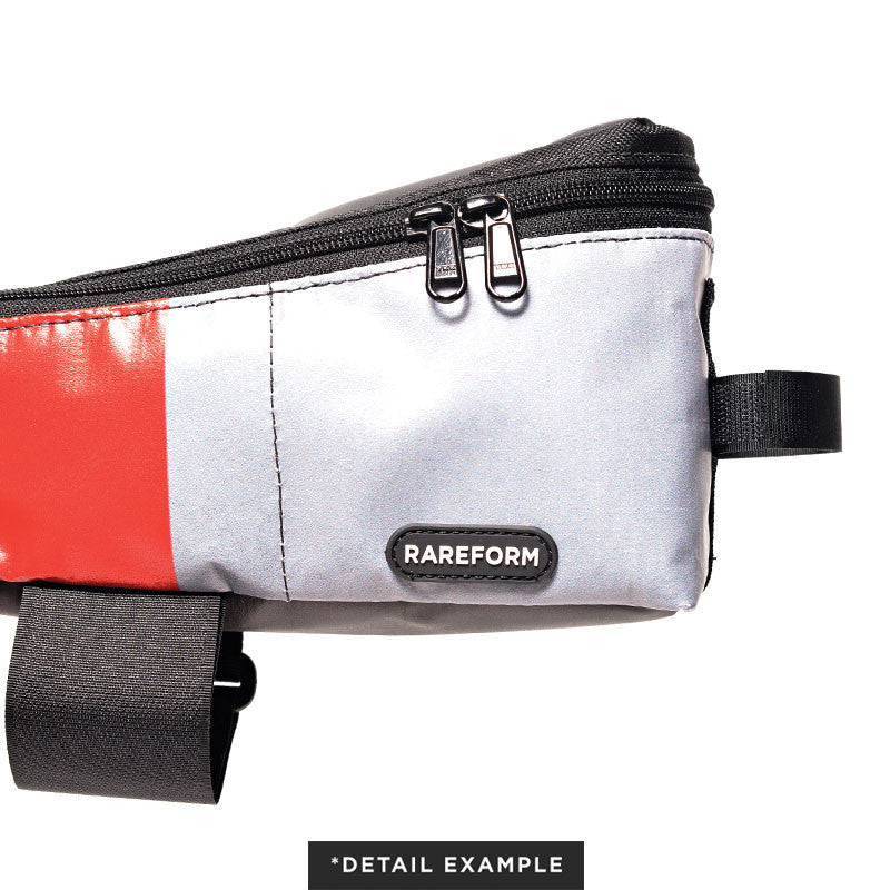Hamilton Top Tube Bag - RAREFORM