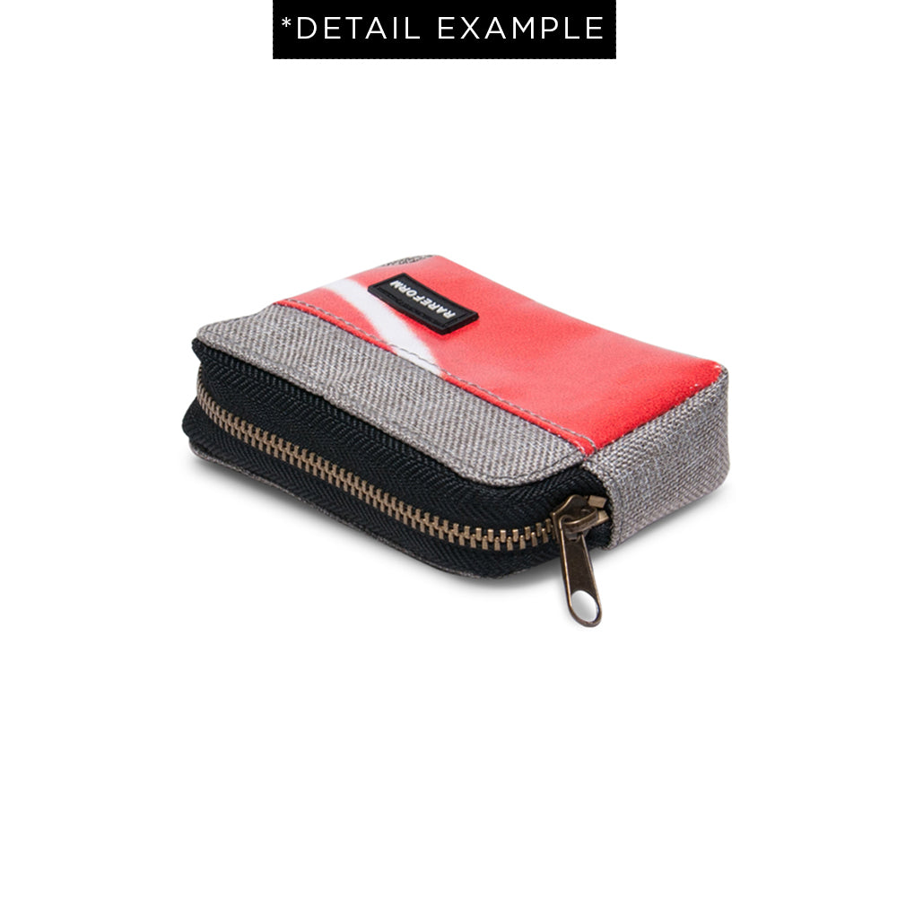 Pouch Wallet - RED