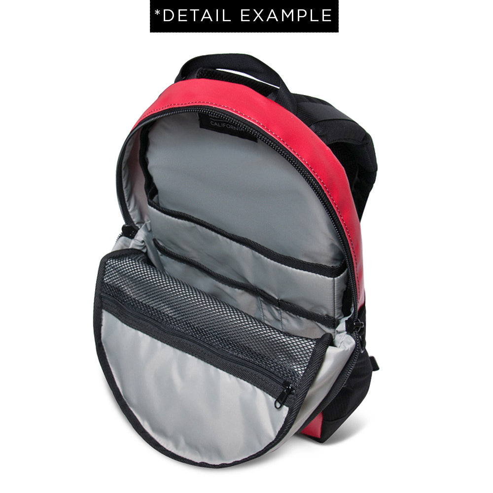 Summit Backpack