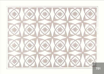 Geometric Patterns (700 Series) Qty: 10