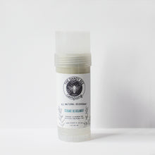 Load image into Gallery viewer, Cedar Bergamot All Natural Deodorant