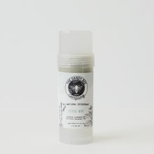 Load image into Gallery viewer, Herbal Mint All Natural Deodorant