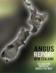 2013 Angus Report New Zealand