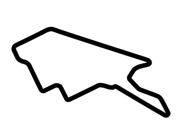 Adelaide Street Circuit Decal