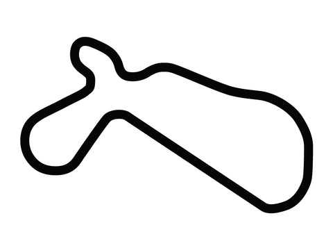 Willow Springs Big Willow Decal