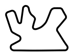 Losail International Circuit Decal