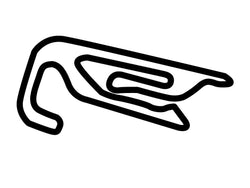 Mallorca RennArena Circuit Decal