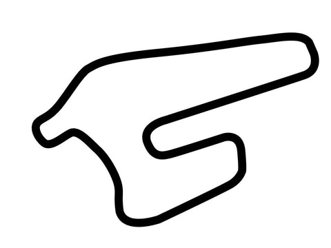 Pinarbasi Circuit Decal