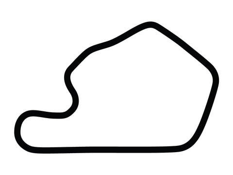 Lime Rock Park Decal
