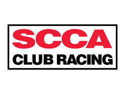 SCCA Logo with Border