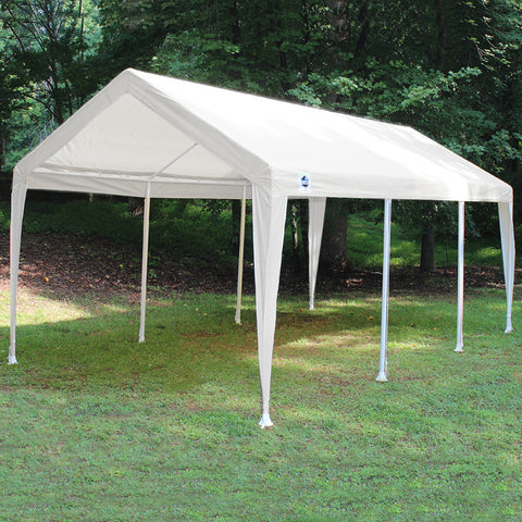 King Canopy – The Better Outdoor
