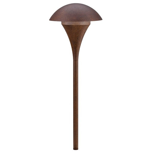 Kichler - 120V 75W Eclipse 25'' Path Light (Textured Tannery Bronze) - 15236TZT