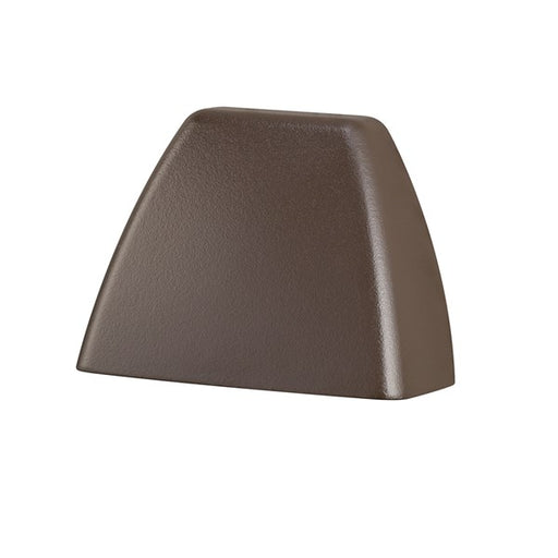 Kichler - 12V 2.5W 4 Corners LED Deck Light 2700K (Textured Architectural Bronze) - 16111AZT27