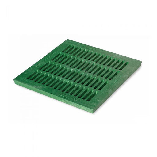 NDS - 1812 - 18'' Catch Basin Grate (Green)