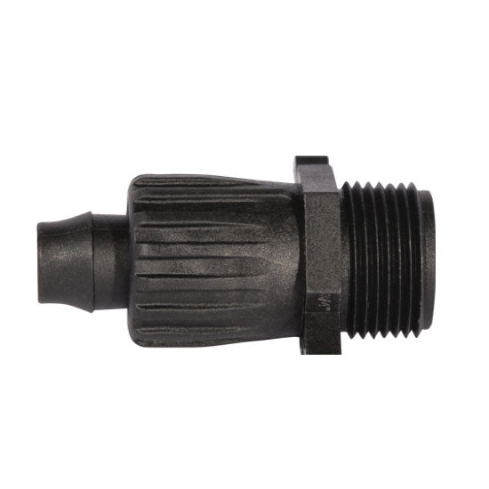 Jain - Power-Loc 55 x Male Pipe Adapter (1/2'' MPT) - PL-55-P1/2MA