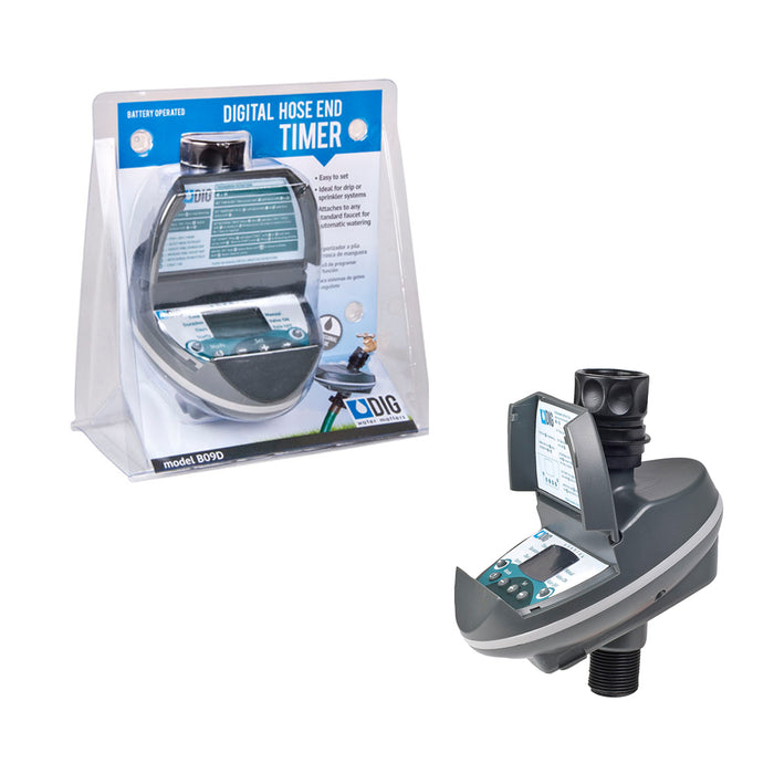 DIG - Digital Hose End Timer - BO9D