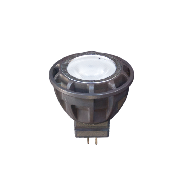 Brilliance - MR11-2W-2700K-120 - 2 Watt 120 Degree LED