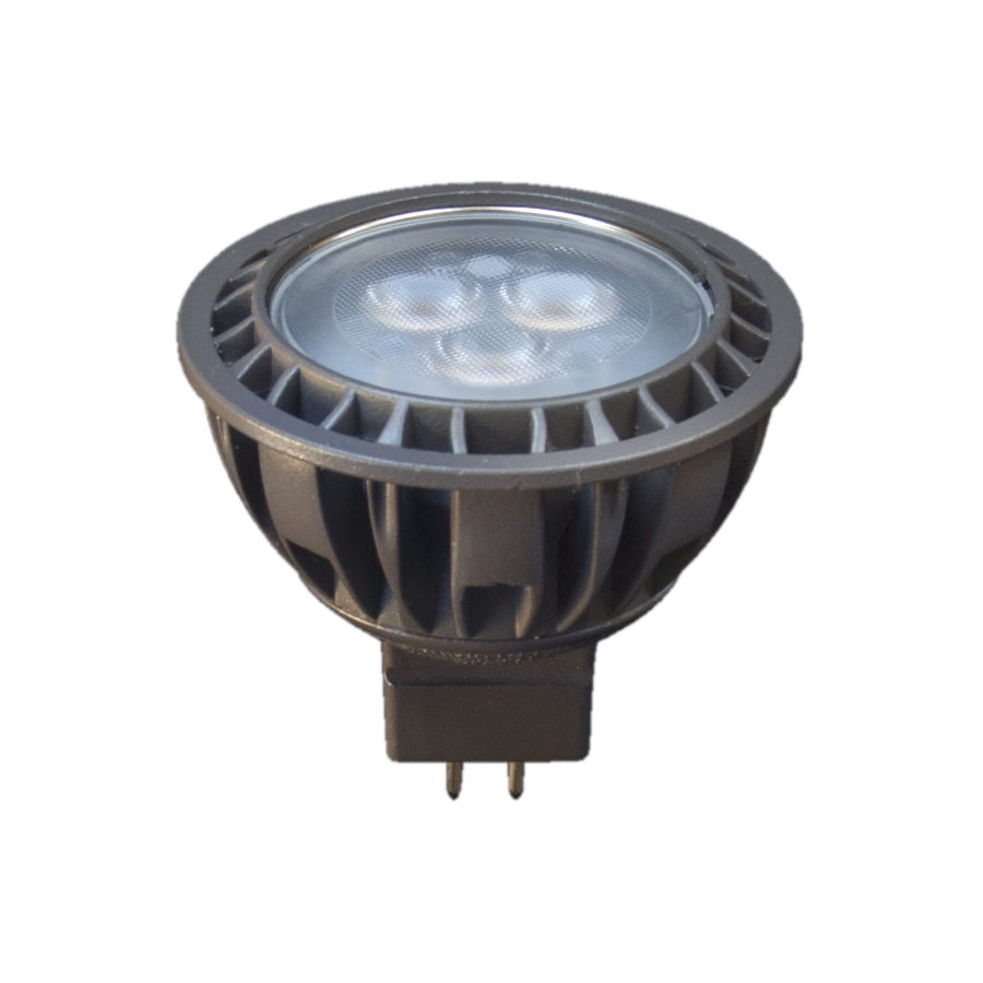 Brilliance - MR16-5W-3000K-30 - 5 Watt 30 Degree LED
