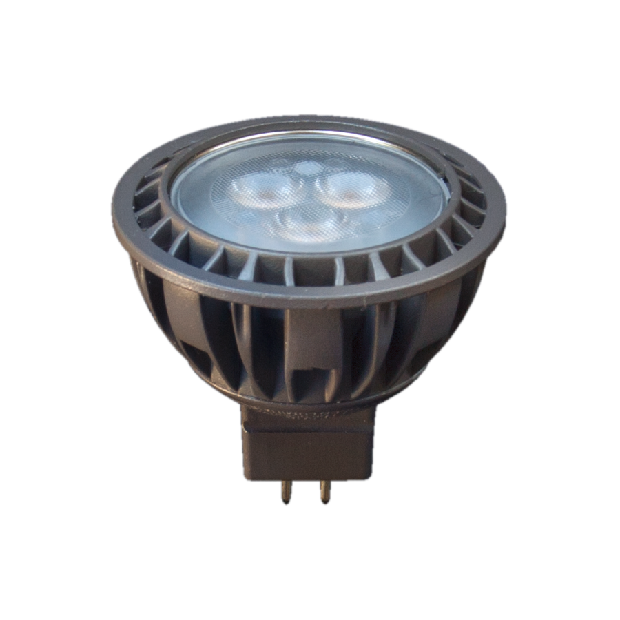 Brilliance - MR16-4W-2700K-120 - 4 Watt 120 Degree LED