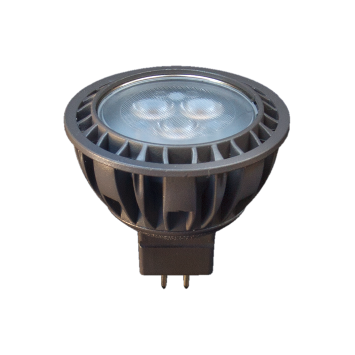 Brilliance - MR16-5W-2700K-60 - 5 Watt 60 Degree LED