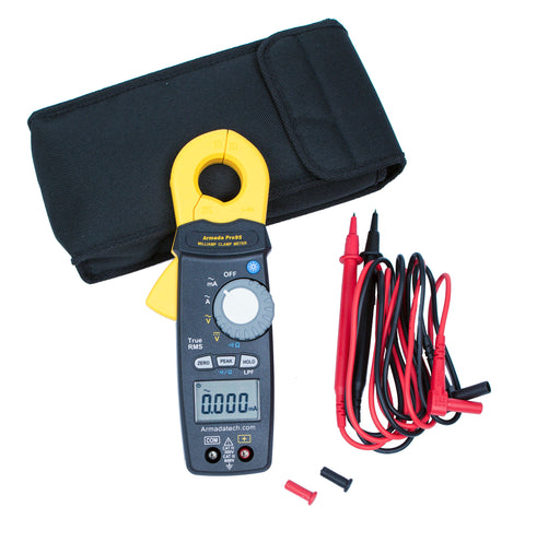 Armada Technologies - PRO95 - True RMS Advanced Milliamp Clamp Meter