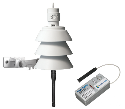 Weathermatic - Wireless Weather Sensor for SmartLine Controllers - SLW5