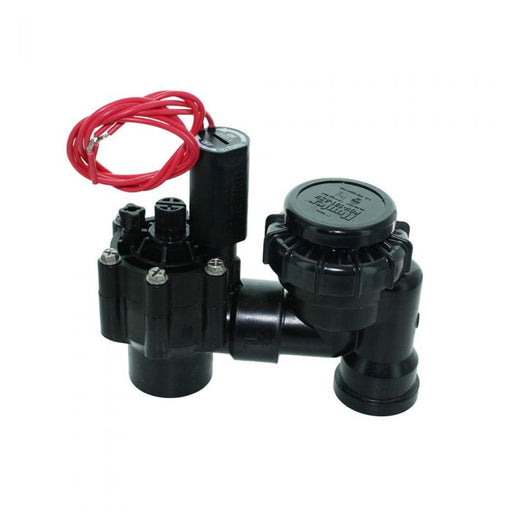 Hunter - PGV-101-ASV - 1'' Anti-Siphon Valve w/ Flow Control (FPT)