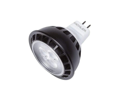 Kichler - 2700K 60 Degree LED MR16 - 20W Equivalent  18132
