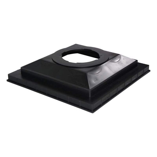 "NDS - 1830 - 18"" Catch Basin Low Profile Adapter"