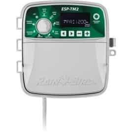 Rain Bird - ESP-TM2 - 4 Station Indoor/Outdoor 120V Irrigation Controller (LNK WiFi-compatible)