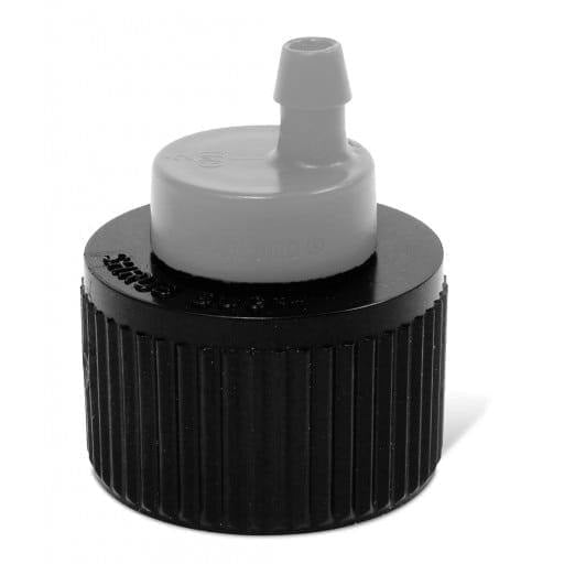 Rain Bird - XT025 - Drip Transfer Fitting - 1/2 in FPT Thread x 1/4 in Barb Connector