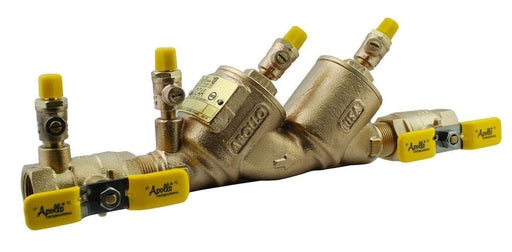 Apollo - 4A-108-A2F 2 in. DCA Backflow Preventer