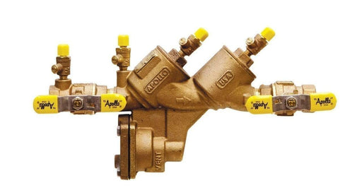 Apollo - 4A-205-A2F 1 in. RPZ Backflow Preventer