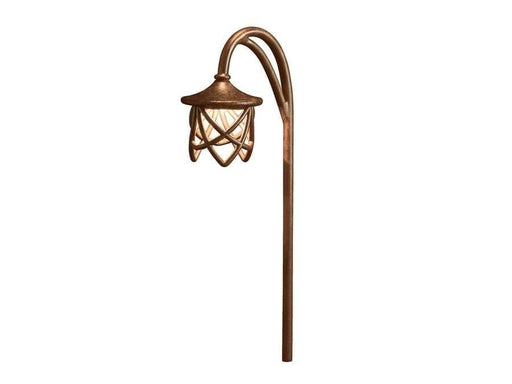 Kichler - 15429TZT - Cathedral Path Light