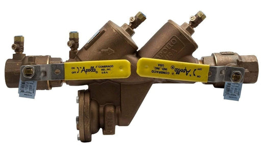 Apollo - 4A-207-A2F 1-1/2 in. RPZ Backflow Preventer