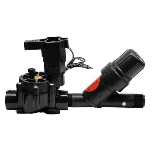 Rain Bird - XCZ075PRF - Low Flow Control Zone Kit with 3/4 in. Low Flow Valve and 3/4 in. PR RBY Filter (Assembled)