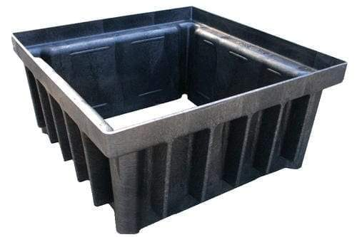 "NDS - 2418 - 24"" Catch Basin Extension, No Bottom"