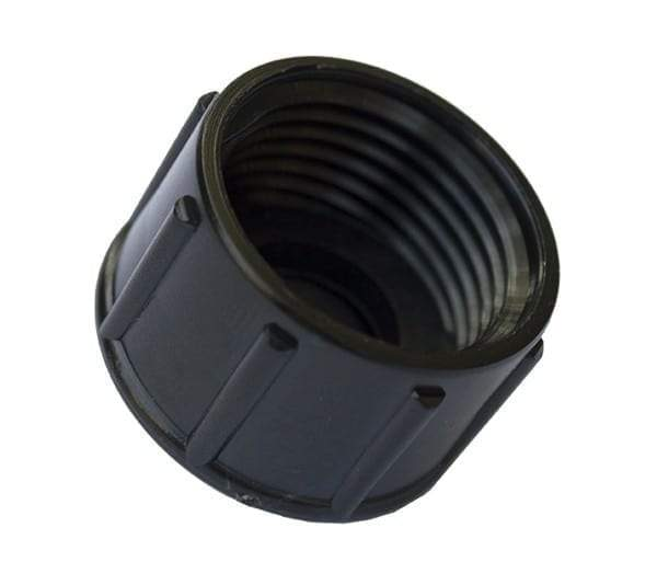 NDS - 3/4 Threaded Hose Cap - Cap-75