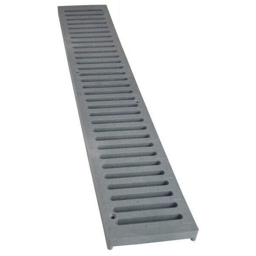NDS - 241GY - 24 in. Spee-D Channel Drain Grate