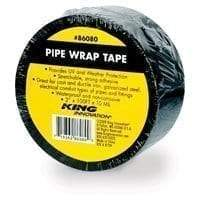 King Innovation - 2'' x 100' Pipe Wrap Tape - 86080
