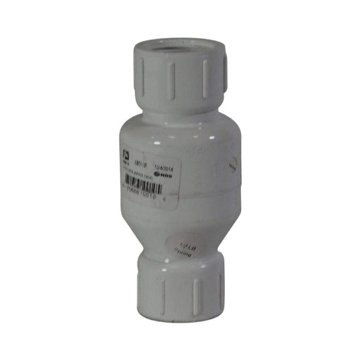 NDS - 1'' PVC Swing Check Valve SS 1520-10