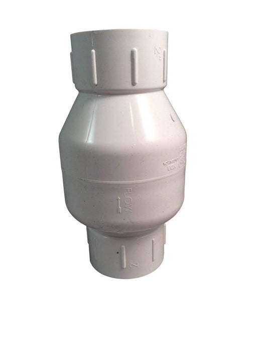 NDS - 1 1/2'' PVC Swing Check Valve 1520-15