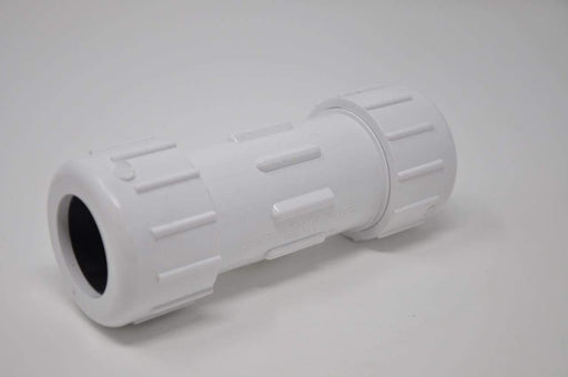 Spears - 1'' PVC Compression Coupling - CPC-1000