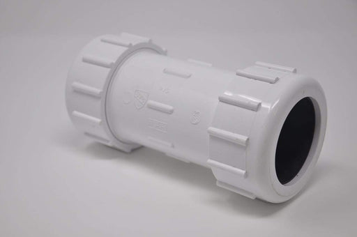 Spears - 2'' PVC Compression Coupling - CPC-2000