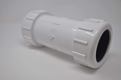 Spears - 3'' PVC Compression Coupling - CPC-3000
